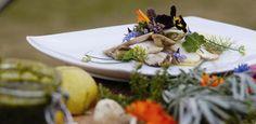 Die Südtiroler Küche vereint regionale, natürlich und saisonale Produkte zu Gourmetmenüs