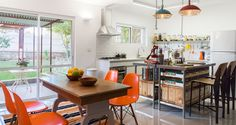 9 Ways To Create A Vintage Style Kitchen