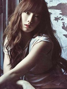 150422 Catch me if you can CD Photos book SNSD - Taeyeon