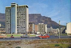 High resolution photos and images in picture galleries all around Cape Town and South Africa Old Pictures, Old Photos, Clifton Beach, South African Air Force, Cape Town South Africa, Travel Brochure, African History, Travel Posters, San Francisco Skyline