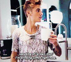 Hahahahahaha oh justin....Gotta Love my Idol.. Love you Justin,,, Belieber Forever xxxxx