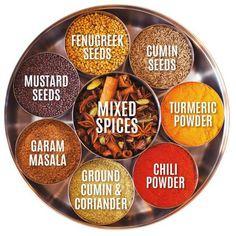 Kitchen Curry Master....Yum!