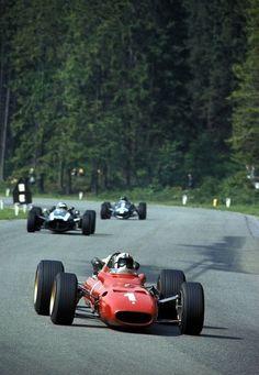 1967, Belgien GP, Spa-Francorchamps, Chris Amon, Ferrari