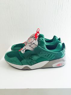 fe34dee7446b Puma - Alife Disc Trinomic   This is a part of the PUMA x alife  collaboration