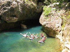 Cave tubing - Belize...ahhhh can't wait!!!