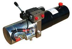 MAXIM Hydraulic Power Unit (12V DC, Double Acting): 1.3 Flow, 3 Qt. Tank Maxim http://www.amazon.com/dp/B00MMHG3NC/ref=cm_sw_r_pi_dp_AYofub09CZ5G6