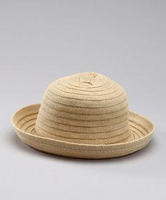 perfect garden hat