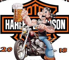 Harley Davidson Events Is for All Harley Davidson Events Happening All Over The world Harley Davidson Stickers, Harley Davidson Signs, Harley Davidson Wallpaper, Davidson Bike, Harley Davidson Chopper, Harley Davidson Motorcycles, Custom Motorcycles, Popeye Cartoon, David Mann Art