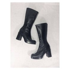 1fb931dbfb83c 65 Best Women's Shoes, Boots & Footwear images in 2018 | Vintage ...