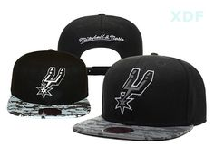 NBA San Antonio Spurs Snapback Hat