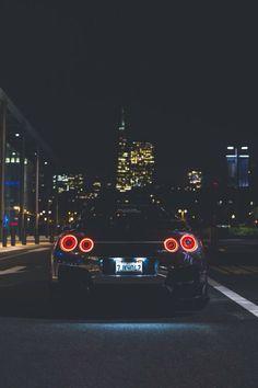 Nissan GT R 35