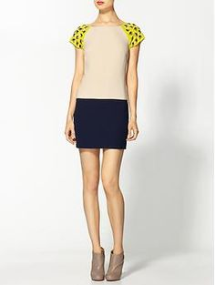 Trina Turk Midtown Dress | Piperlime. I thought I already pinned this but I guess not!