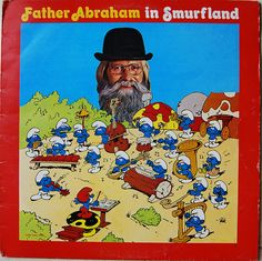 Father Abraham in Smurfland