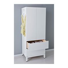 NORDLI Garderobekast  - IKEA