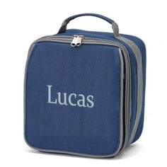 aBaby Brody Lunch Bag Name Lucas *** Continue to the product at the image link. (Note:Amazon affiliate link)