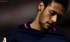 Na Espanha: Neymar, Barça, Santos e dirigentes irão a julgamento