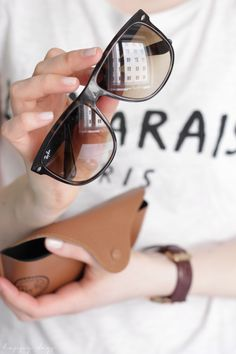 Seize The Good Chance To Buy Rayban Make You Attract Other Eyes Successful #fashion