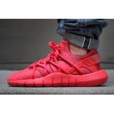 Nike Air Max Huarache Kırmızı