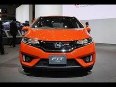 2014 Honda Fit - All New Honda Jazz - Car Model