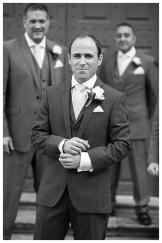 Gosfield Hall Groom
