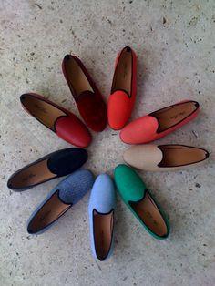 promo code 300ee bfd9b Armario, Calzado, Zapatos De Terciopelo, Talones
