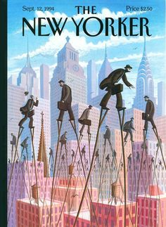 the new yorker drooker - Google Search