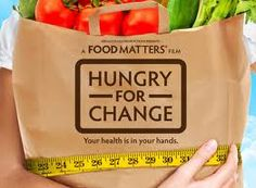 Hungry For Change -watch this regardless of your diet needs! Please it is awesome.