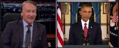 """Bill Maher Levels Republicans: You Won, But Obama Is Still """"Kicking Your Ass."""" LOL"""