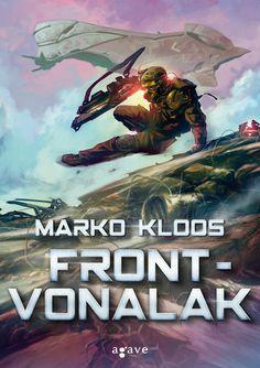 Marko Kloos - Frontvonalak (1446x2048)