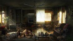 Sunday Morning by JonasDeRo.deviantart.com