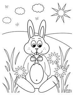 Horse Pictures To Color By Lucy LearnsFree Coloring Sheets Learns