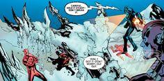 """Dectective Comics """"Blood on Blood"""" - DC Comics News Comic News, Comic Reviews, Detective Comics, Justice League, Dc Comics, Blood, Marvel, Anime, Anime Shows"""