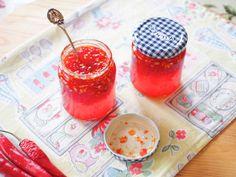 Chilli Jam by La Messer (1)