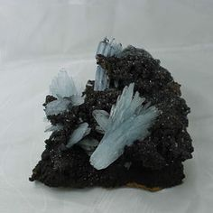 Barite Nador Morocco Africa Stones And Crystals, Morocco, Australia, Minerals, Africa, Photo Illustration