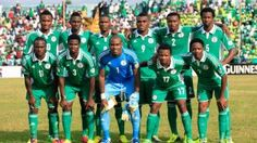 FIFA World Cup 2014 Brazil Nigeria Nigeria was eliminated from the World Cup, after losing 2-0 to France.