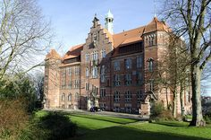 Museumsberg Flensburg