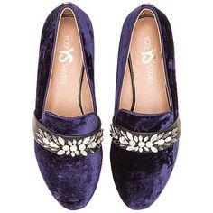 Yosi Samra Pippa Loafer Shoes