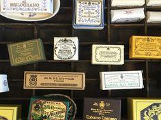 Behind the Scenes at Santa Maria Novella, the World's Oldest Pharmacy