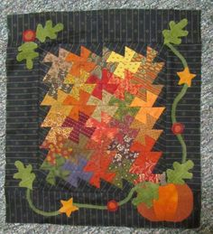 Lone Star Mercantile: August 2012, love this variation on a twister quilt.