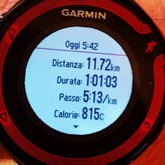 #goodrunningmorning #escisubito #instarun #igrunners @garmin @garminitaly #igersitalia #igrunner #training #corsa #instatraining #followme #followforfollow #forerunner #fr220 #nessunascusa #runlover @justrunnnxc #instamarathon #maratona #runnerscommunity