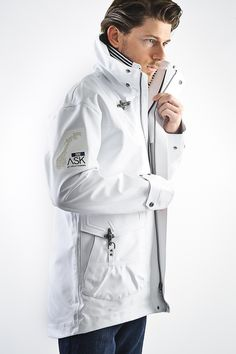 Helly Hansen Ask CIS Sailing Jacket