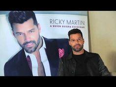 Ricky Martin | A Quien Quiera Escuchar