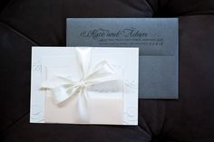 invitation suite by Gracefield Events