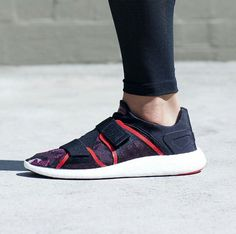 Adidas by Stella McCartney Pure Boost Running
