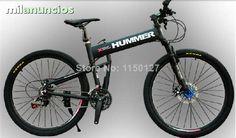 mountain bike plegable - Buscar con Google