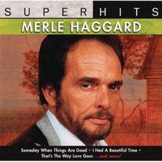 Super Hits Vol. 1: Merle Haggard: MP3 Downloads