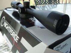 Gear Review: NightForce SHV 4-14X56 Riflescope | Guns & Survival - The Best Weapons & Firearm Reviews by Gun Carrier at http://guncarrier.com/gear-review-nightforce-shv-4-14x56-riflescope/