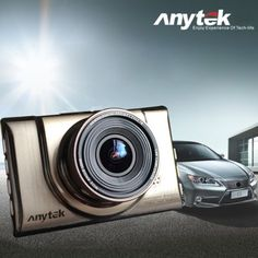 Anytek A100+ Car DVR-49.99 and Free Shipping| GearBest.com
