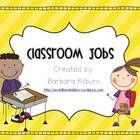 24 different classroom job headers Classroom Jobs Free, Classroom Behavior, Primary Classroom, Preschool Classroom, Future Classroom, Classroom Activities, Classroom Ideas, Classroom Organisation, School Organization
