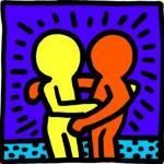 Lesideeën - Keith Haring